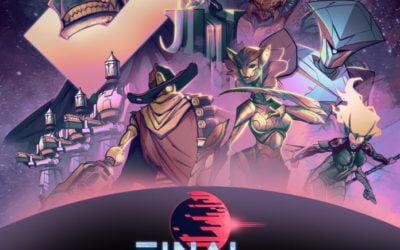 Final Fusion Teaser